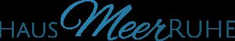 Haus MeerRuhe Karlshagen Logo